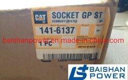 Caterpillar 322cl 1636637 1636637 Conector de toma de 9X-6857 141-6137 1416137 repuesto del motor Cat de la excavadora 311D 312D 312D 312D2 312D2 312D2 313D