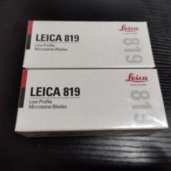 Lâmina de micrótomo Leica 819