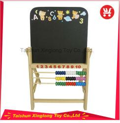 Kleiner Lieblingsbär der Kinder konzipiert hölzerne Gestell-Tafel-hölzernes Spielzeug