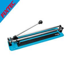قاطع يدوي بالتجانب من خلال Fixtec من 400 إلى 750 مم مع محمل كروي