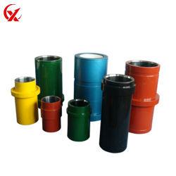 Abnützung-Abnutzungs-Tonerde-keramische reibende Zylinder-Spülpumpe-Ersatzteil-keramische Zwischenlage
