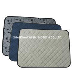 Lavable chiot réutilisables pipi Mat Chien de compagnie Les électrodes de formation