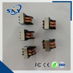 Uu15.7 inductance à noyau de ferrite toroïdale bobine inductance de puissance de bobine multicouches