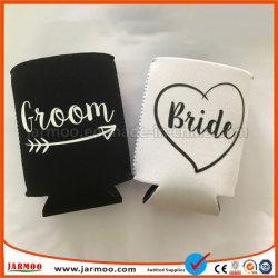 Cadeau d'impression personnalisée mariage peut titulaire