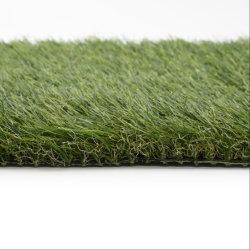 Stuoia di plastica dell'erba sensibilità comoda molto naturale e morbida