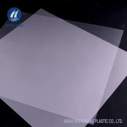 0.035mm~1.0mm Matt-/feiner Samt-allgemeine Polycarbonat PC Filme (FG03)