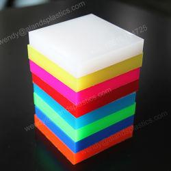 PMMA 3mm 4X6FT heller Plastikkasten des Farben-Acrylblatt-LED