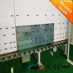 Économies d'énergie à isolation sous vide en verre/lucarne Triple Double vitrage en verre/Low-E Les panneaux de verre de revêtement