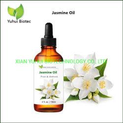 100% Puro Aceite Esencial de Jazmín, Flor blanca