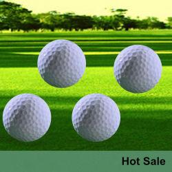 Logo d'impression personnalisée Double-Deck Practice de Golf Balls