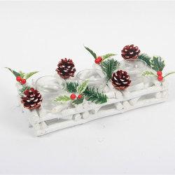 Party Supplies Garden Planter Houten doos Muur Art Nautische Giften Hout Craft