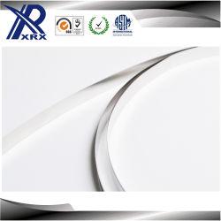 SUS301 de alta precisión de la bobina de tiras de acero inoxidable 1.4310 0,08mm 0,06mm 0,05mm