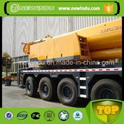 新しいトラッククレーン160トンすべての地勢クレーンQay160