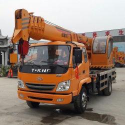 7-тонных гидравлических Truck-Mounted Автовышка