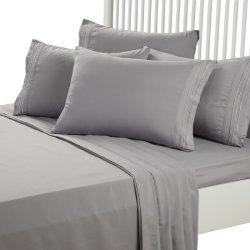 Assestamento caldo di Microfiber di serie del re 1800tc di vendita per le tessile domestiche