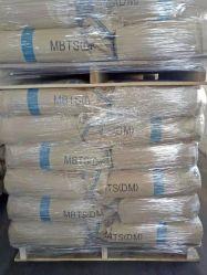 Accelerator Mbts (DM) en la fábrica de China de productos de goma