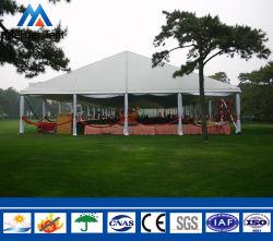 30X50m grosses weißes Festzelt-Partei-Hochzeits-Zelt mit Aluminiumrahmen