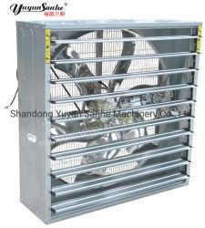 Granja avícola de gases de efecto Ventilador extractor Industrial
