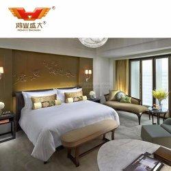 Customized 5 Star Usado Luxury Hotel sofá de mobiliário