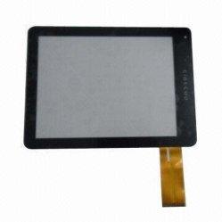 2,4-дюймовый цветной полупрозрачный TFT мобильный телефон с сенсорным экраном