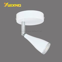نظام Energy Saving Iron Ceing LED، وحدة KB، 5 واط، مطبخ معدني أبيض مصباح الإضاءة الموضعية على الحائط ضوء السقف/المصباح/المصابيح الإضاءة أضواء الإضاءة
