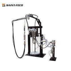 이중 글레이징 유리 제작 기계/수동 실리콘 글루 밀봉 기계