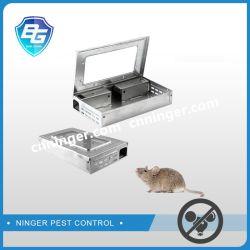 Металлические Best-Selling мышь Rat грызунов наживка станции