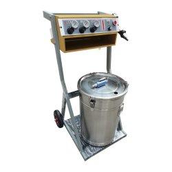 Rx-HD10金属製品の使用される静電気の粉のコーティング装置