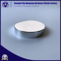 89/400 silberner silberner Aluminiummetallüberwurfmutter-/-kappen-Deckel