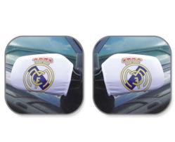 Logo du Club personnalisé de haute qualité durable cache miroir de la voiture d'un drapeau