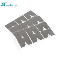 Pellicola termica flessibile della grafite del materiale di isolamento di uso del telefono
