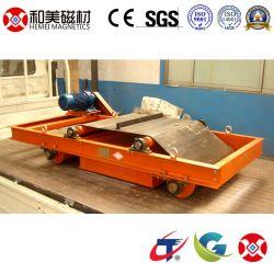 Groupe Gaogong auto-décharge Croix Overband Séparateur magnétique de la courroie