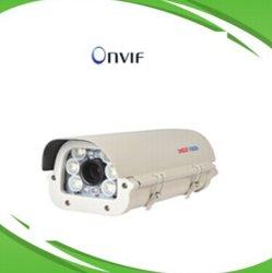 كاميرا IP (1.0 ميجا بكسل) عدسة بدقة 720p 6/8/16 مم بدقة 3 ميجا بكسل من CS