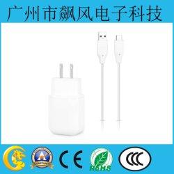 De Micro- USB van het Type C van Smartphones Lader van de Muur en voor LG