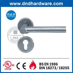 Poignée du levier de la porte de gros pour les meubles avec la CE a approuvé (DDTH017)