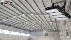 1-10V réglable de Dali Fixture de projecteur intérieur extérieur 400W 200W Court de Tennis de l'éclairage à LED