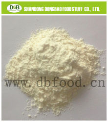 Organisches natürliches Gewürz des Knoblauch-Puder-100%