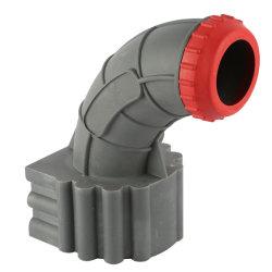 PA6 изготовленный на заказ<br/> пластиковые литья пластмассовых деталей