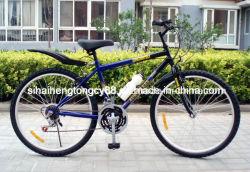 Стальные горного велосипеда с бутылка воды (SH-MTB068)