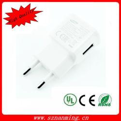 Всеобщий заряжатель переходники стены электропитания AC USB