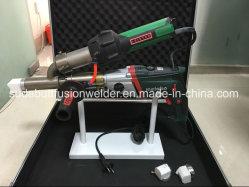 Sdj3400 Main plastique Machine de soudage de l'extrudeuse