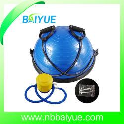 適性のヨガのPilatesの練習のための半分のバランスのBosuのヨガの球