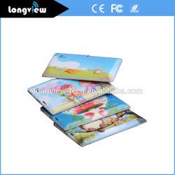 Populairste PC van de Tablet Bluetooth van de Kern HDMI van de Vierling van 7 Duim
