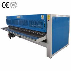 El Equipo de Servicio de lavandería industrial/Automática máquina de plegado de sábana de lino de la máquina de la carpeta /