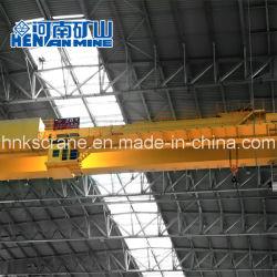 Les frais généraux de Poutres Poutre Crane-Double double palan électrique grue de pont