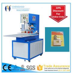 De Verpakkende Machine van de Blaar van de Afzet van de fabriek voor de slot-Verpakking, Goedgekeurd Ce