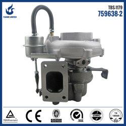 Turbo Turbocompressor 759638-2 108200FA060 108200FA080 van JAC GT22 759638-0002