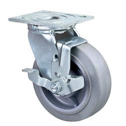 5 بوصات ثقيلة - واجب رسم يدور [تبر] عجلة قندس