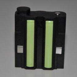 Batterie rechargeable long temps de travail Pack de batterie Ni-MH pour Mégaphone