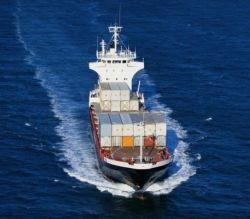Logistik-Überseeverschiffen-Service von Shenzhen